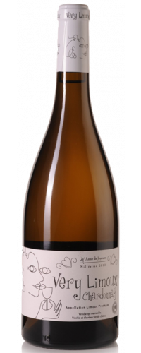 Very Limoux Chardonnay