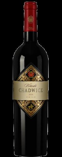 Viñedo Chadwick 2016