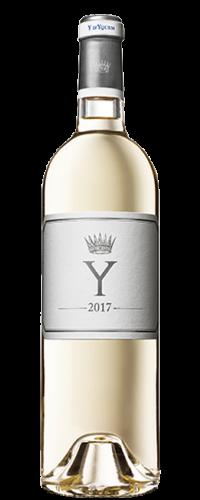 Château d'Yquem Y d'Yquem 2017