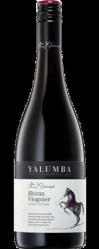 Yalumba The Y Series Shiraz - Viognier