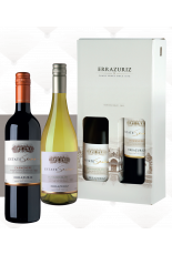 Errazuriz Estate Series in giftbox