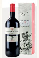 Ramón Bilbao Crianza Magnum 1,5 L in giftbox
