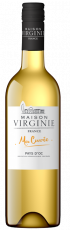 Maison Virginie Ma Cuvée Blanc Medium Sweet