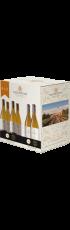 Salentein Mix Doos Chardonnay (4 fl. Barrel Selection Chardonnay - 2 fl. Numina Chardonnay)