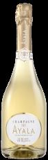 Champagne Ayala Blanc de Blancs 2014 in giftbox