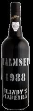 Blandy's Malmsey 1988