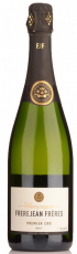 Champagne Frèrejean Frères Brut Premier Cru