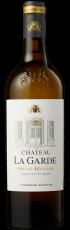 Château La Garde Blanc 2018