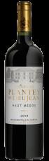 Chateau Plantey de Lieujean Haut-Medoc 2018