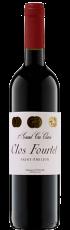 Clos Fourtet 2020 St. Emilion Grand Cru Classé | Case of 6x75 (En-Primeur)