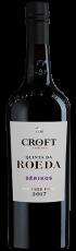 Croft Quinta da Roeda Sērikos Vintage Port 2017 | 75 cl