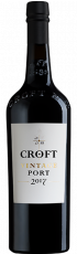 Croft Vintage Port 2017 | 75 cl