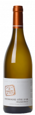 Domaine des Terres de Velle Chardonnay Côte d'Or 2017