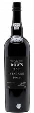 Dow's Vintage Port 2011 case of 6x75 cl