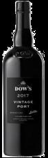 Dow's Vintage Port 2017 | 75 cl