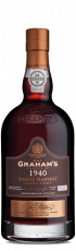 Graham's 1940 Single Harvest Tawny Port in Giftbox