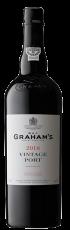 Graham's Vintage Port 2016 150cl