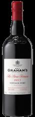 Graham's Stone Terraces Vintage Port 2017 75cl