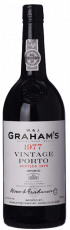 Graham's Vintage Port 1977 | 150cl