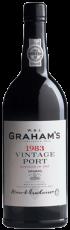 Graham's Vintage Port 1983