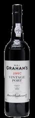 Graham's Vintage Port 1997 | 0,375