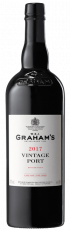 Graham's Vintage Port 2017 | 37,5 cl