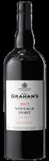 Graham's Vintage Port 2017 | 37,5 cl