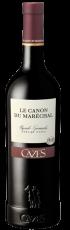 Domaine Cazes Le Canon du Marechal Rouge Syrah-Grenache