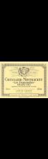 Louis Jadot Chevalier-Montrachet Grand Cru Les Demoiselles Domaine des Héritiers