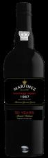 Martinez Vintage Port 1967