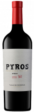 Pyros Barrel Selected Syrah