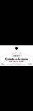 Quinta do Vesuvio Vintage Port 2017 | 75 cl