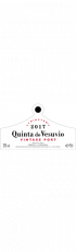 Quinta do Vesuvio Vintage Port 2017 | 300 cl