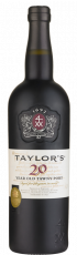 Taylor's 20 Year Old Tawny