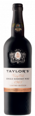 Taylor's Single Harvest Tawny Port 1961