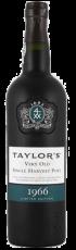 Taylor's Single Harvest Tawny Port 1966