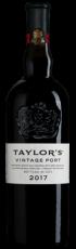 Taylor's Vintage Port 2017