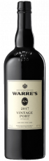 Warre's Vintage Port 2017 | 75 cl