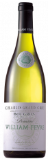 "William Fèvre Chablis Grand Cru Bougros ""Côte Bouguerots"""