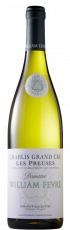 William Fèvre Chablis Grand Cru Les Preuses 2018