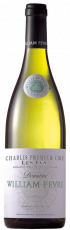 William Fèvre Chablis Les Lys Premier Cru 2018
