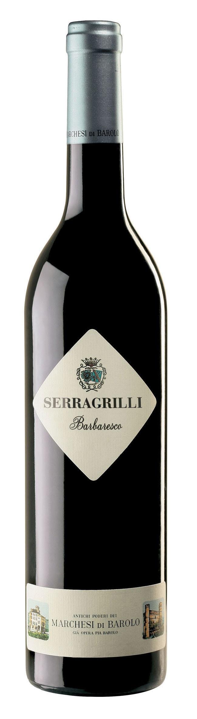 Barbaresco Serragrilli Marchesi di Barolo