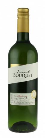Vincent Bouquet Chardonnay