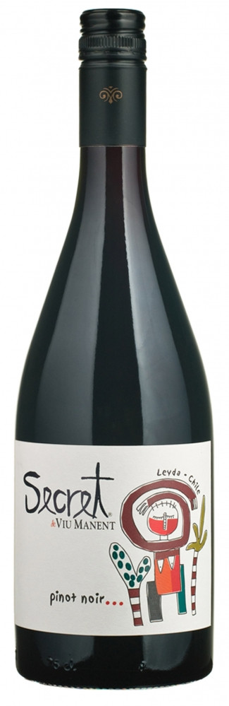 Viu Manent Secret Pinot Noir