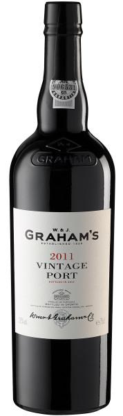 Graham's Vintage 2011 1,5