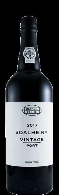 Borges Vintage Port 2017