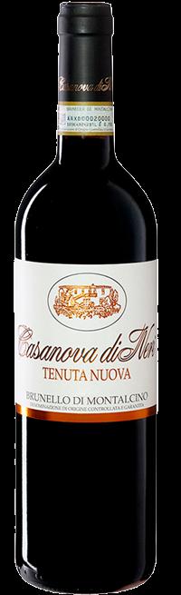 Casanova di Neri Tenuta Nuova Brunello di Montalcino 2015