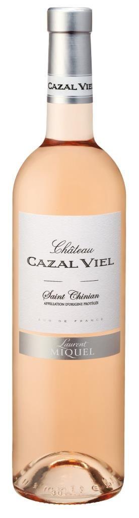 Château Cazal Viel Rosé