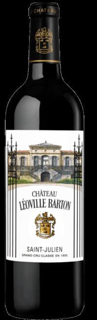 Château Leoville-Barton 2020 St. Julien Grand Cru Classé | Case of 6x75 (En-Primeur)