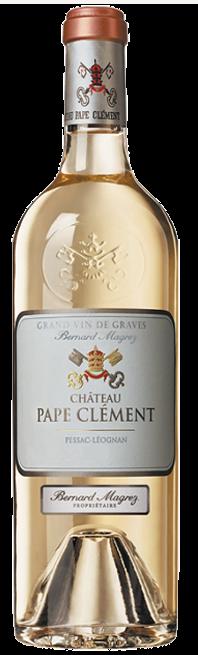 Château Pape Clément Blanc 2020 Pessac-Léognan | Case of 6x75 (En-Primeur)